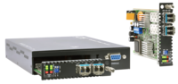 4G 2R Managed Transponder SFP/LC | CTC UNION | FRM220-4G-2S