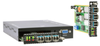 4G 2R Managed Transponder SFP/LC | CTC UNION | FRM220-4G-3S