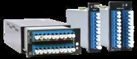 Modul CWDM 4Ch Mux/Demux (1490, 1530, 1570, 1610nm) WDM | CTC UNION | FRM220-MD40-WB