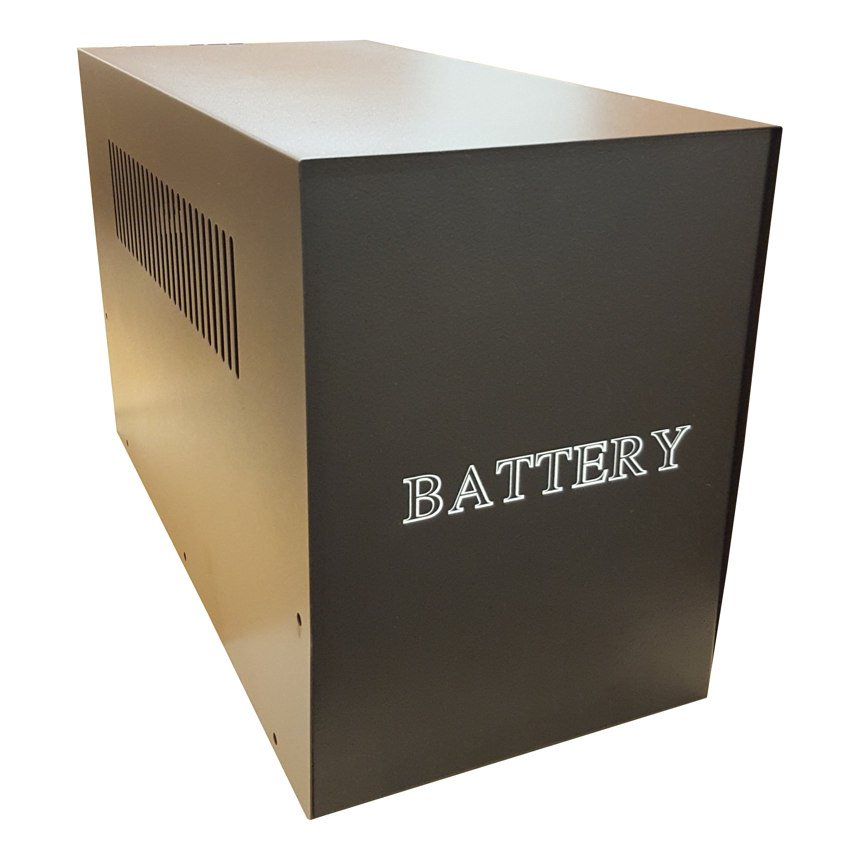 A1 - Battery Pack with Battery Cable, for one battery | LARICE | A1-BP