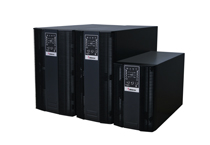 UPS Online double conversion 1KVA tower / 900W | UISABLER | ARES1000