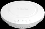 802.11a/b/g/n 300+300Mbps (2T2R) Wireless Ceiling Mount AP/W   ENGENIUS   EAP600