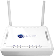 Router wireless 802.11b/g/n SOHO (1T1R), up to 150Mbps | ENGENIUS | ESR-9753