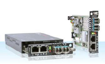 Card 2x10/100/1000Base-T + 2x100/1000Base-X SFP OAM/IP mng | CTC UNION | FRM220A-1000EAS/X