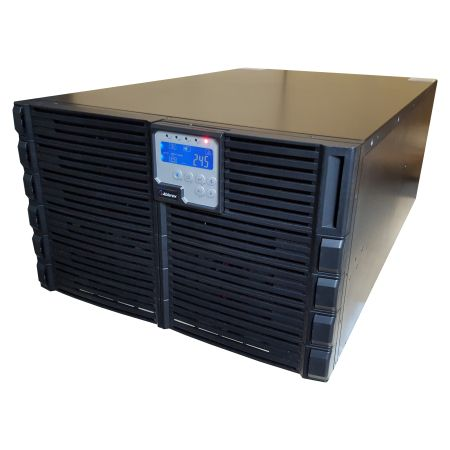 UPS Mars II online Parallel Redundancy 10KVA, Convertible | UISABLER | MSII 10000C