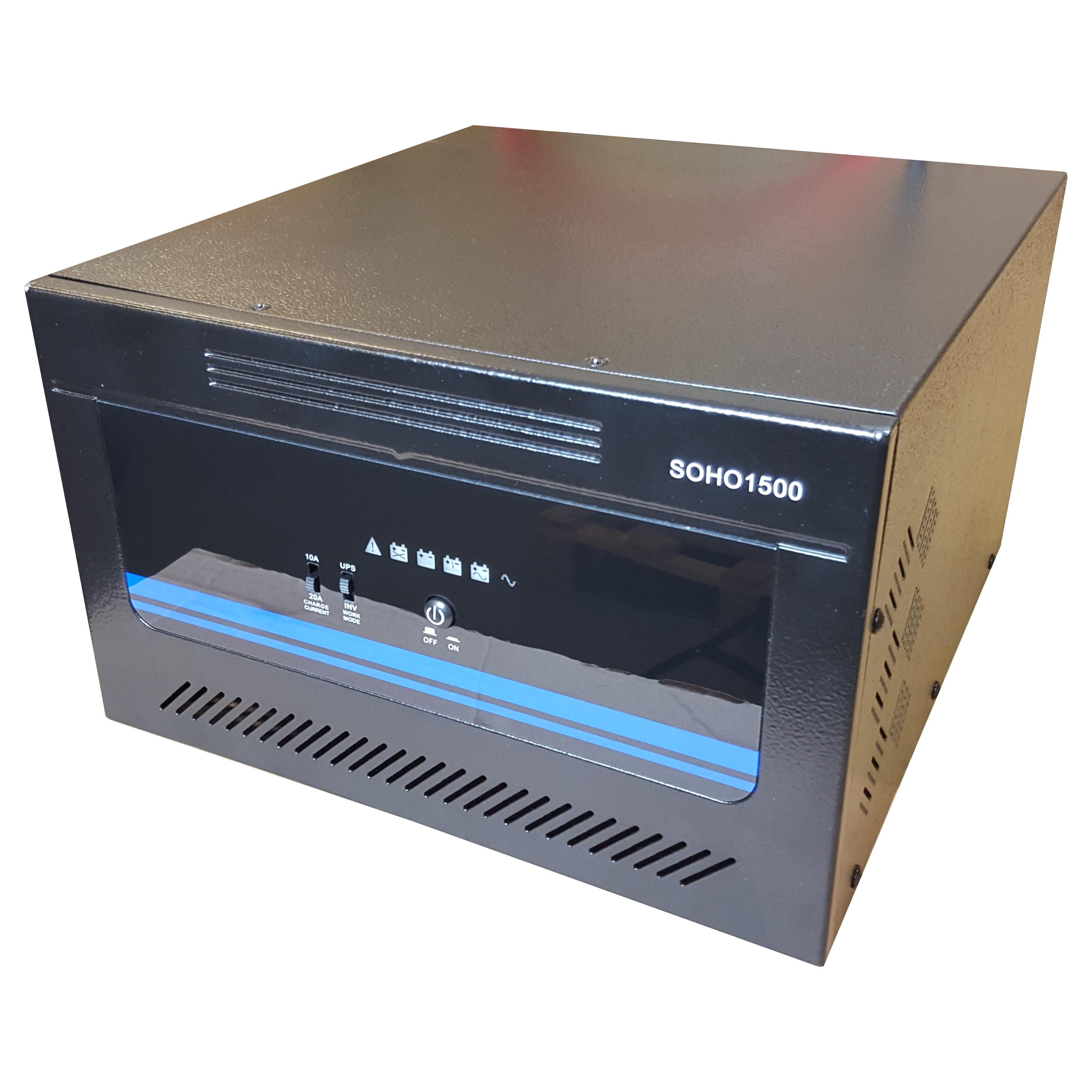 SOHO Inverter 1500VA/1200W | LARICE | SH1500