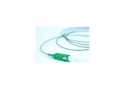 Pigtail LC/PC SM 0.9 mm 1.5 M | OPTICNETWORK | LC/PC Pigtail SM - 1.5M