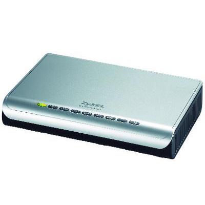 Router broadband cu printserver | ZyXEL 1 | P335PLUS