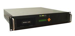 IPPBX cu 200 de conturi SIP, 100 concurente, fax | WELLTECH | SIPPBX6200N-200